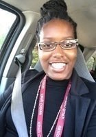 A photo of Lakeshia, a tutor from Wright State University-Main Campus