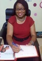 A photo of Rosemary, a tutor from Stony Brook University