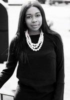 A photo of Bethany, a tutor from Hampton University