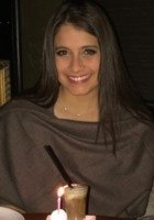 A photo of Samantha, a tutor from The University of Texas at Austin