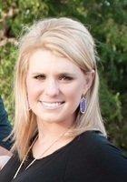 A photo of Amanda, a tutor from Texas Tech University