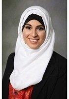A photo of Yasmine, a tutor from Bradley University