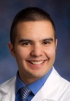 A photo of Adrian, a tutor from Southern Utah University