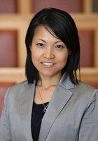 A photo of Mieko, a tutor from Tokyo University