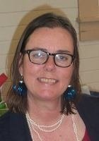 A photo of Beth, a tutor from Sam Houston State University
