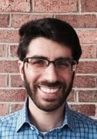 A photo of Sadiq, a tutor from University of Cincinnati