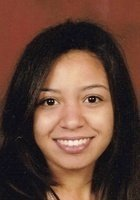 A photo of Starr, a tutor from CUNY Hunter College