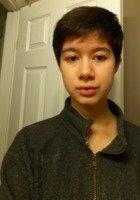 A photo of Tanya, a tutor from George Mason University