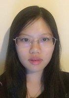 A photo of Zenith Hui Fei, a tutor from University of Washington-Seattle Campus
