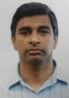 A photo of Raman, a tutor from Grand Canyon University