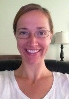 A photo of Micaela, a tutor from Truman State University
