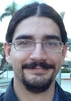 A photo of Francesco, a tutor from University of Central Florida