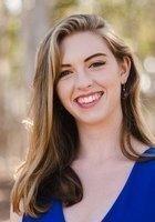 A photo of Rachel, a tutor from University of California-San Diego
