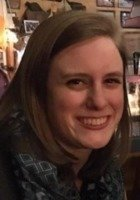 A photo of Katherine, a tutor from University of Tulsa