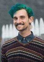 A photo of Cody, a tutor from University of California-Santa Cruz