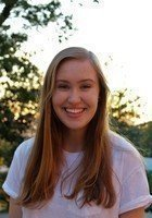 A photo of Lydia, a tutor from Covenant College