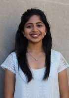 A photo of Tarana, a tutor from Virginia Polytechnic Institute and State University