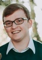 A photo of Tyler, a tutor from Wofford College