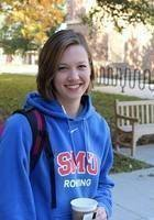 A photo of Caroline, a tutor from Southern Methodist University