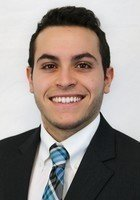 A photo of Zachary, a tutor from University of Connecticut