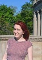 A photo of Jennifer, a tutor from Southern Illinois University Carbondale