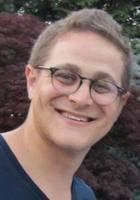 A photo of Jonathan, a tutor from Yeshiva University