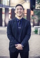 A photo of Andy, a tutor from University of California-Irvine