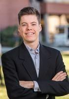 A photo of Spencer, a tutor from Biola University