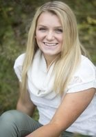 A photo of Taylor, a tutor from Central College