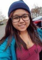 A photo of Samantha, a tutor from Rutgers University-New Brunswick