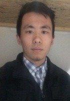 A photo of Jaron, a tutor from University of Washington