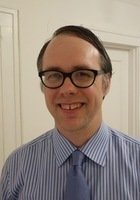 A photo of Colin, a tutor from Cooper Union for the Advancement of Science and Art