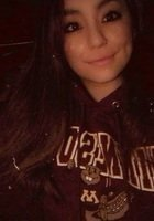 A photo of Kayla, a tutor from SUNY at Binghamton
