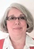 A photo of Nancy, a tutor from Bryn Mawr College