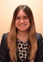 A photo of Nastassia, a tutor from Boston University