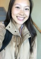 A photo of Jane, a tutor from University of Virginia-Main Campus