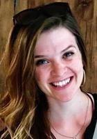A photo of Megan, a tutor from University of South Carolina