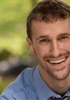 A photo of Joseph, a tutor from University of Dallas