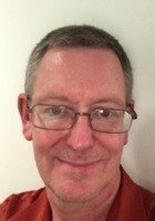 A photo of Robert, a tutor from California State University-Bakersfield