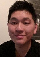 A photo of Brandon, a tutor from Rochester Institute of Technology