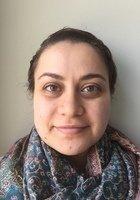 A photo of Samaa, a tutor from University of Toledo