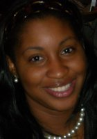 A photo of Shelli, a tutor from Spelman College
