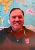 A photo of Mark, a tutor from Eastern Michigan University