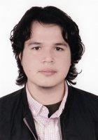 A photo of Carlos Eduardo, a tutor from Universidad San Martin de Porres