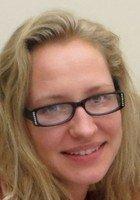 A photo of Justina, a tutor from Ashford University