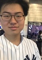 A photo of Daniel, a tutor from New York University