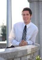 A photo of Benjamin, a tutor from Brigham Young University-Provo