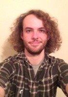 A photo of Daniel, a tutor from Abilene Christian University