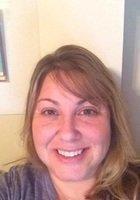 A photo of Rachel, a tutor from University of Mary Washington