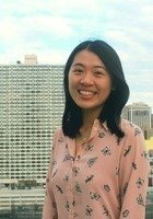 A photo of Nina, a tutor from Drexel University